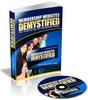 Thumbnail Membership Websites Demystified  (PLR)