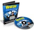 Thumbnail Viral List Building Video Series