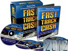 Thumbnail Fast Track Cash: 16 Videos and an Manual With MRR